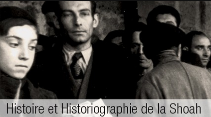Program 2020-2021 of the Holocaust History and Historiography seminar