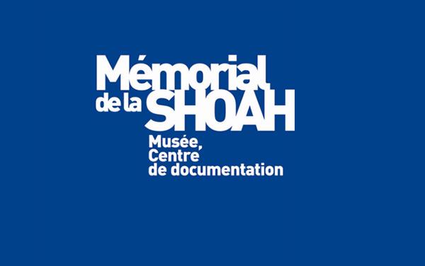 Thomas Chopard's talk at the Mémorial de la Shoah