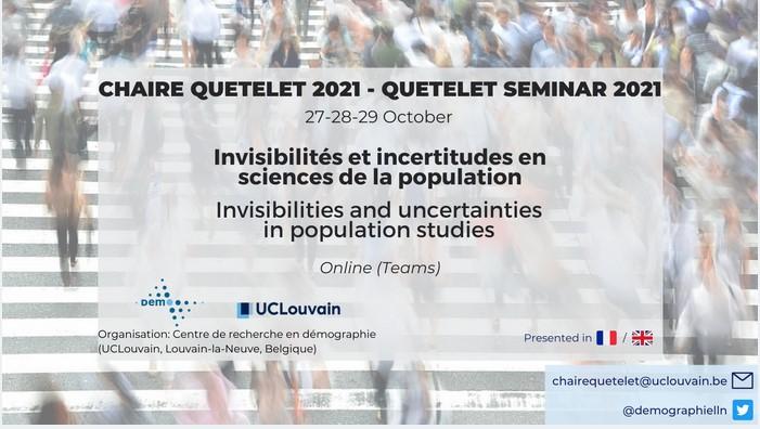 Lubartworld participates in the Quetelet Seminar 2021